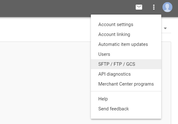 Configure Google Shopping (Google PLA) Feed - SmartFeed Help